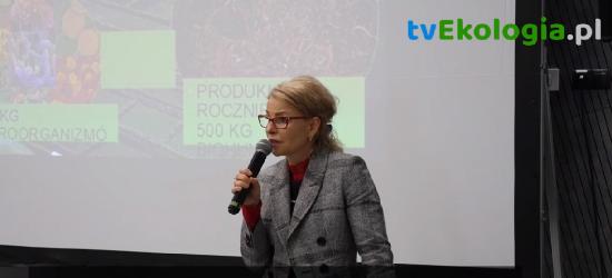 Halina Jurkowska – jakie zioła pozytywnie wpływają na proces starzenia? (WIDEO)