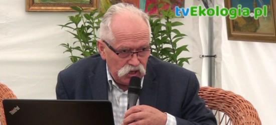 Stanisław Kolbusz o biologizacji. Wykład video