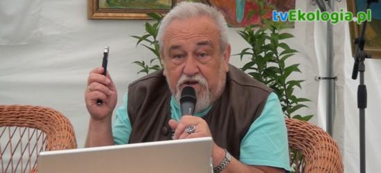 """Dr Jaśkowski o szczepionkach, zdrowym odżywianiu i """"bałamuceniu"""" ludzi w mediach (VIDEO)"""
